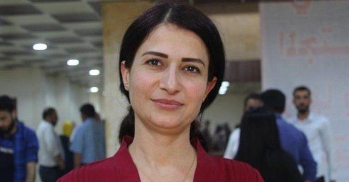 Il genocidio in Kurdistan in un volto, quello di Hevrin Khalaf